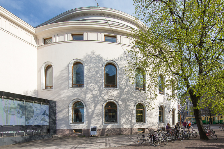 svenskateatern